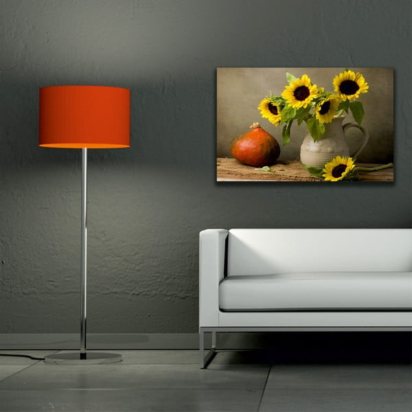 Obraz Jesienne zacisze, 45x70 cm