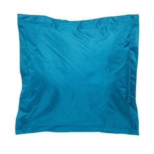 Niebieska poduszka odpowiednia na zewnątrz Sunvibes, 45x45 cm