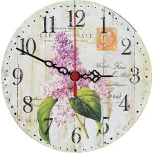 Zegar ścienny Merret Freres, 30 cm