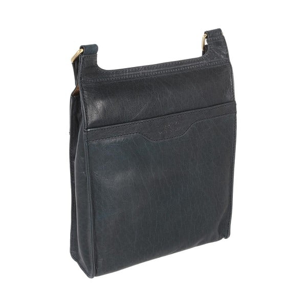 Damska torba skórzana Seraphina Denim