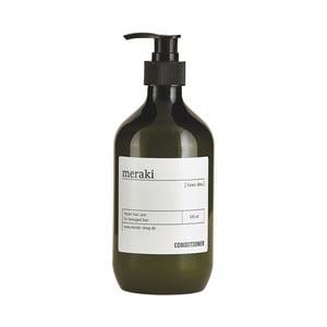 Odżywka regenerująca Meraki Linen Dew, 500 ml