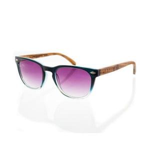Damskie okulary przeciwsłoneczne Eyewear Nacre Blue