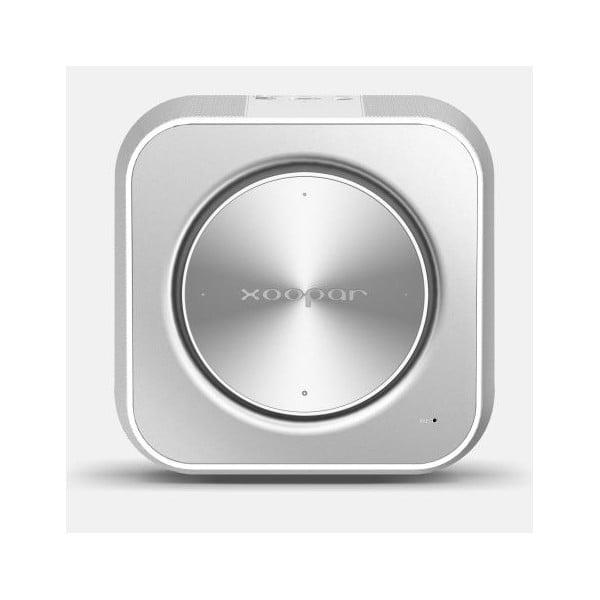 Bezprzewodowy głośnik Punchbox, biały