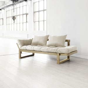 Sofa   Karup Edge Natural/Natural