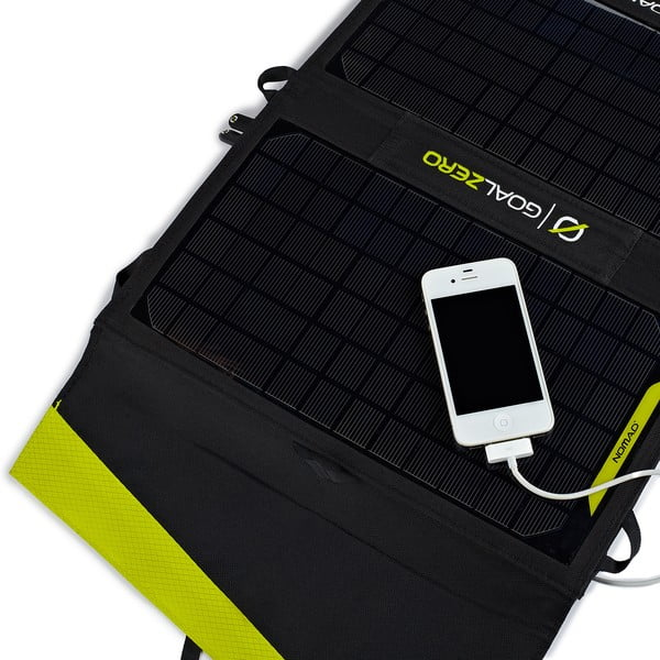 Panel solarny Nomad 20, moc 20 W