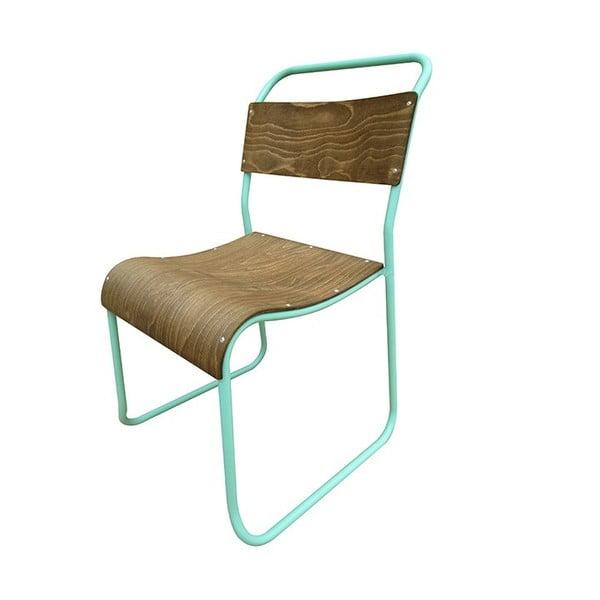 Krzesło Chelsea Green Mint