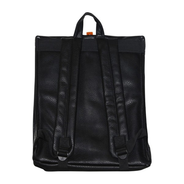 Czarny plecak Natwee Deep