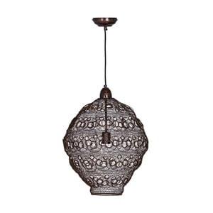 Ręcznie wykonana lampa wisząca Canett Oscar, ⌀41cm