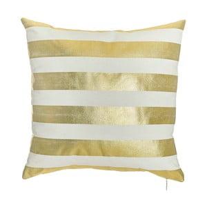 Biała poszewka na poduszkę Apolena Rallas De Sol, 45x45cm
