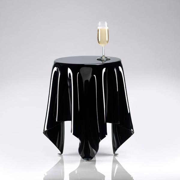 Stolik Essey Illusion Black