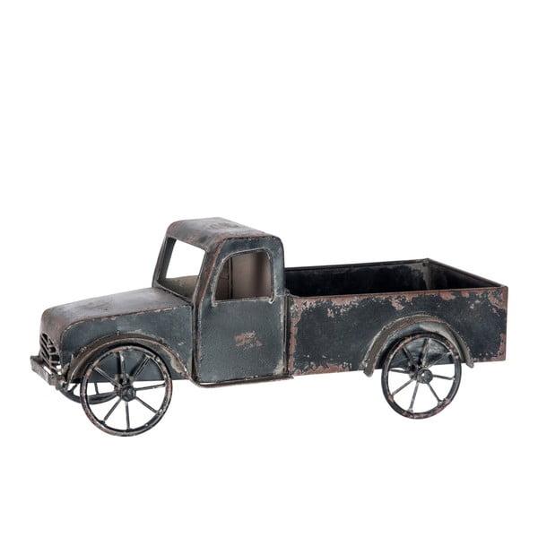 Dekoracja Car Antique, czarna