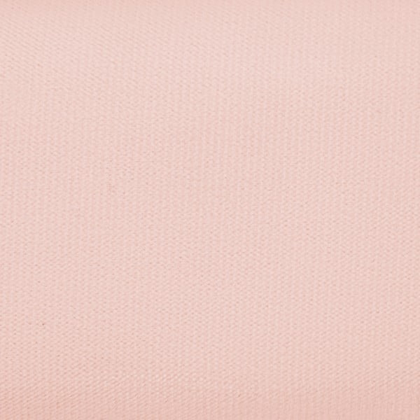 Pastelowo-różowa sofa 3-osobowa Vivonita Ina
