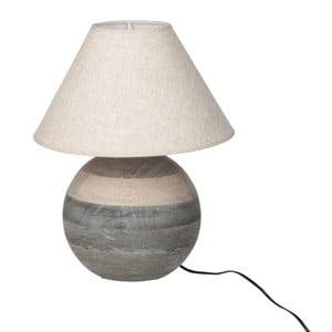 Lampa stołowa Barn Grey, 40 cm