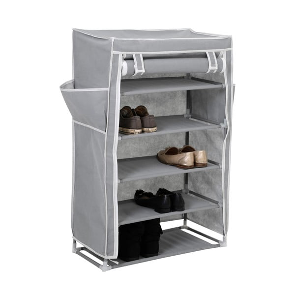 Półka na buty z materiału Premier Housewares Trim
