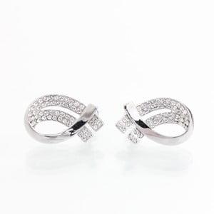Kolczyki z kryształami Swarovski Elements Laura Bruni Tiber