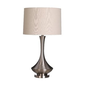 Lampa stołowa Vintage Metal