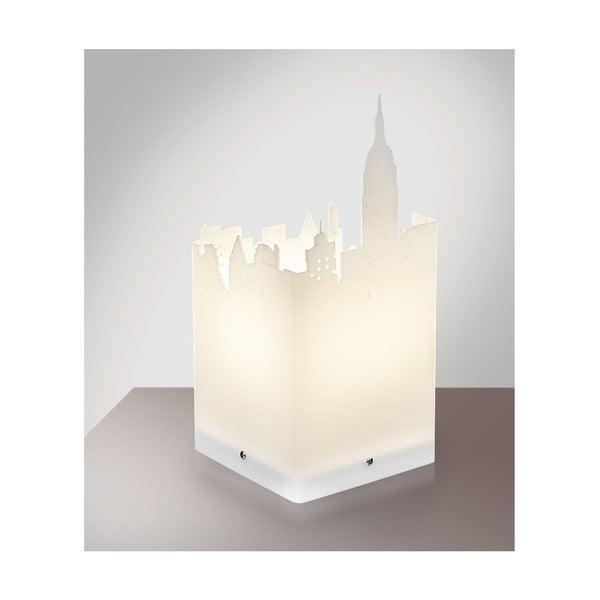 Lampa stołowa NYC Lights