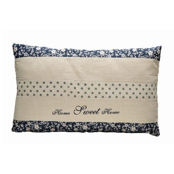 Poszewka na poduszkę Home Sweet Home Kiss, 30x50 cm