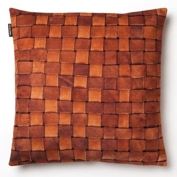 Poszewka na poduszkę Heather Leather 50x50 cm