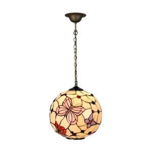 Lampa wisząca Tiffany Complete Lamp