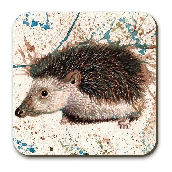 Podkładka Wraptious Splatter Hedgehog
