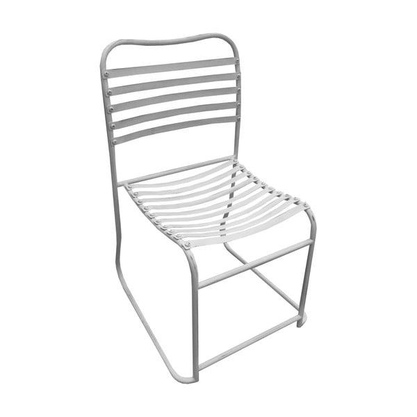 Metalowe krzesło Iron