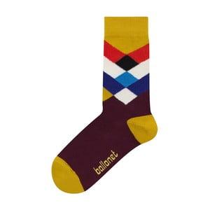 Skarpetki Ballonet Socks Diamond, rozmiar 36-40