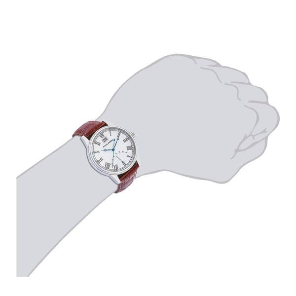 Zegarek męski Karlskona II Brown