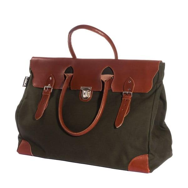 Torba podróżna Travel Bag, zielona