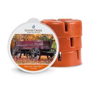 Wosk zapachowy Goose Creek Świeże siano