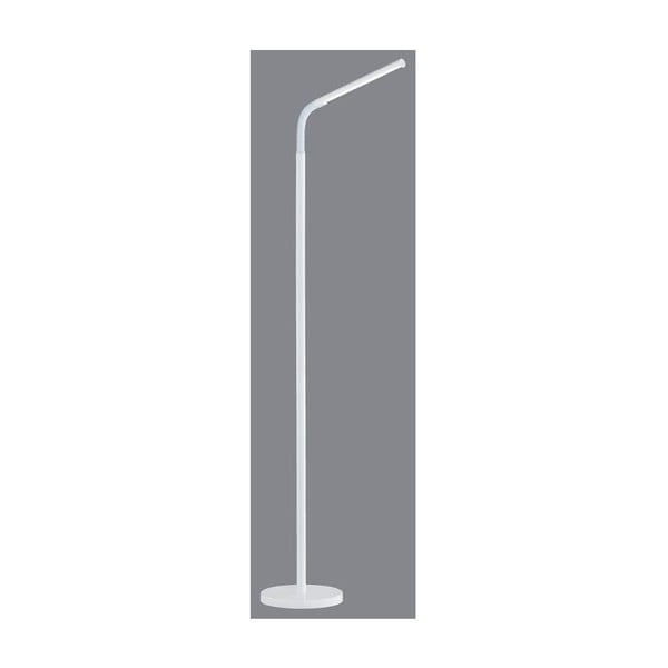 Lampa stojąca Trio Seria 5245, biała