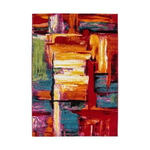 Dywan Inspiration 391 Multi, 80x150 cm