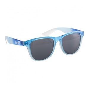 Okulary przeciwsłoneczne Neff Daily Clear Blue