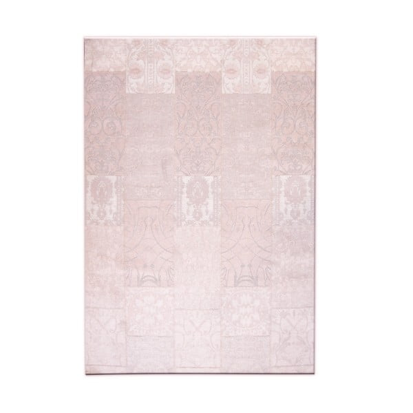 Dywan Overseas Seattle Blush, 160x230 cm