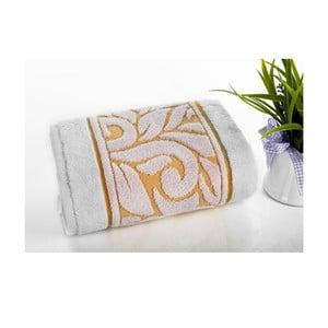 Ręcznik Ahsen Orange, 50x90 cm