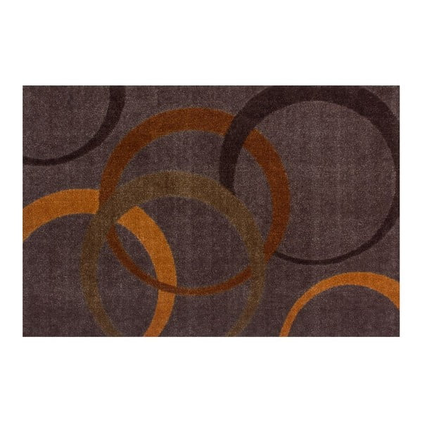 Wycieraczka Bonjour 100 Brown, 40x60 cm