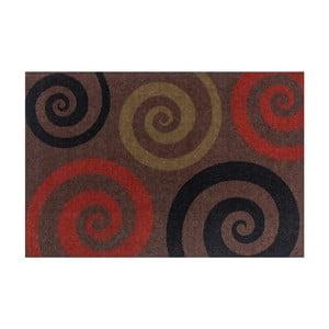Wycieraczka Bonjour 119 Brown, 40x60 cm