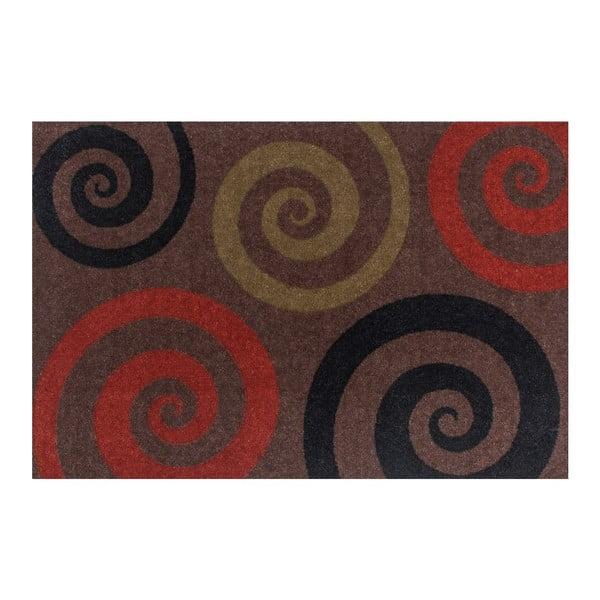 Wycieraczka Bonjour 119 Brown, 60x90 cm