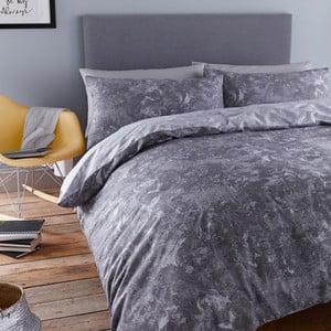 Pościel Marble Grey, 135x200 cm