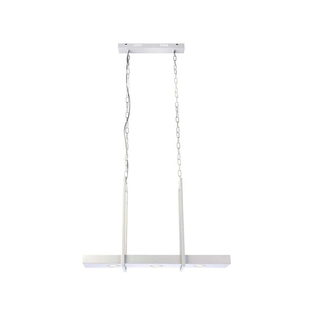 Lampa sufitowa Markslöjd Tray, biała