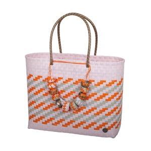 Torba Brasilia Shopper Pink