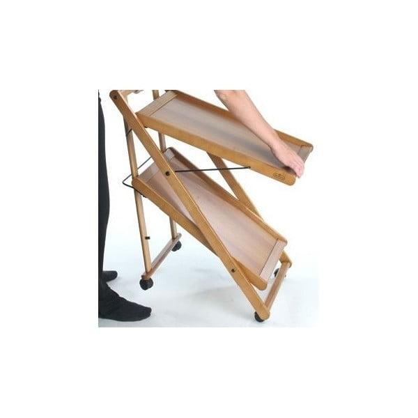 Składany wózek Dario Folding