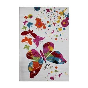 Dywan Eko Rugs Butterfly, 120x180cm