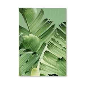 Plakat Leaves