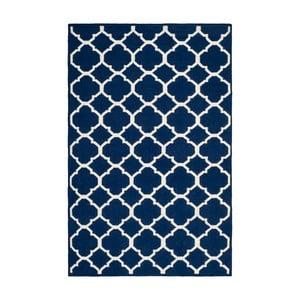 Dywan wełniany Safavieh Dhurrie, 152x243cm