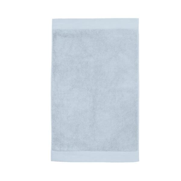 Niebieski dywanik łazienkowy Seahorse Pure, 50x90cm