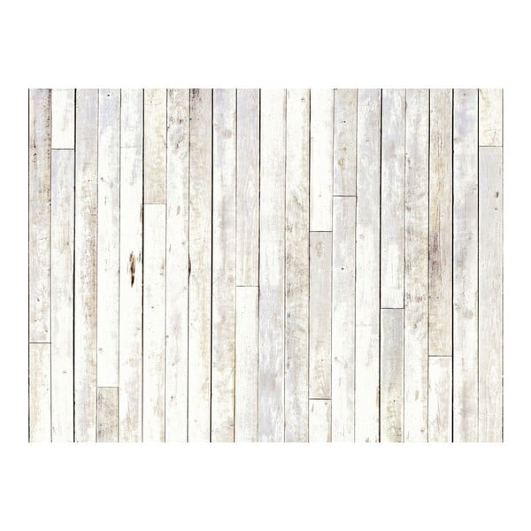 Tapeta Wood Murals, 315x232 cm