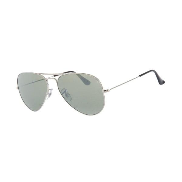 Okulary przeciwsłoneczne Ray-Ban 3025 Silver 58 mm