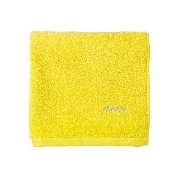 Ręcznik Shades Yellow, 70x140 cm