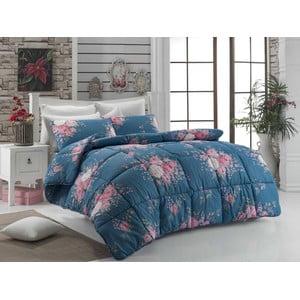 Narzuta pikowana na łóżko dwuosobowe Romen Royal, 195x215 cm